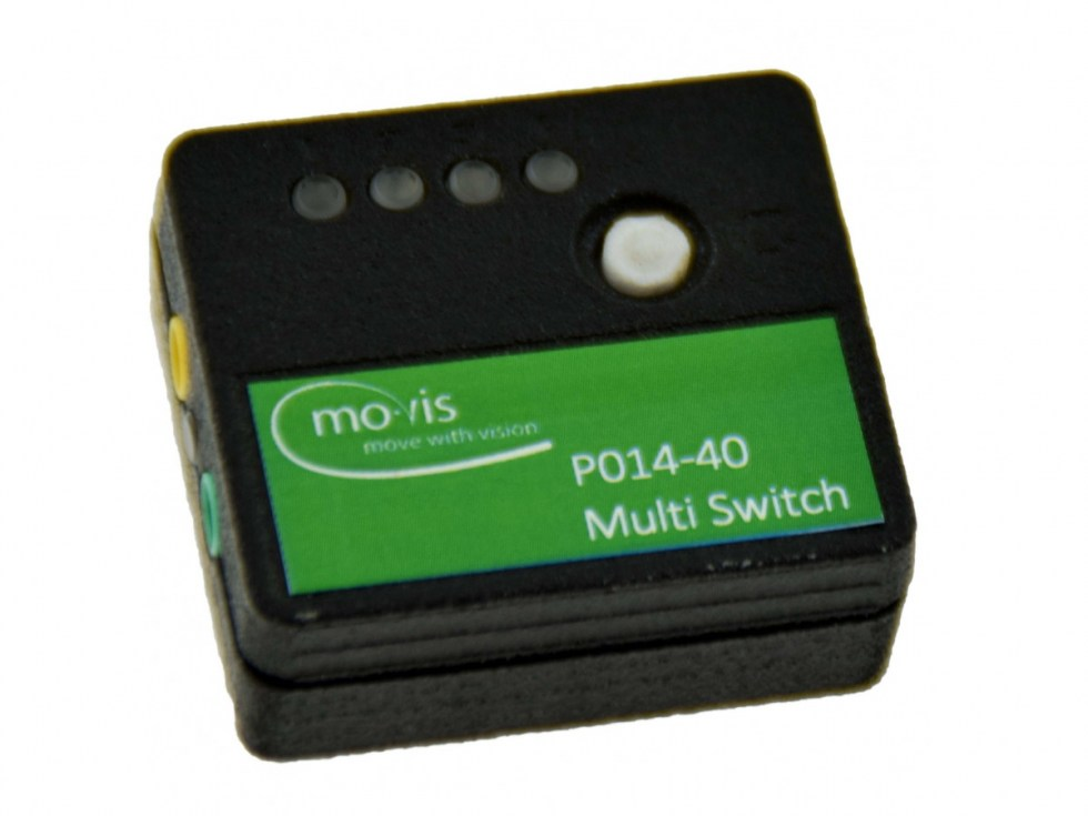 mo-Vis Moduł Multi Switch